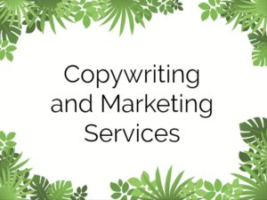 Cohn Copywriting Services