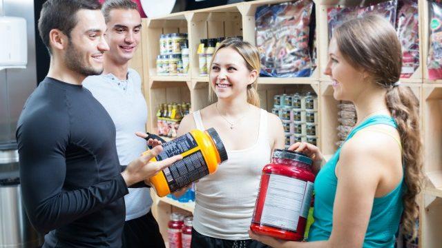 Multi Vitamin Shoppers